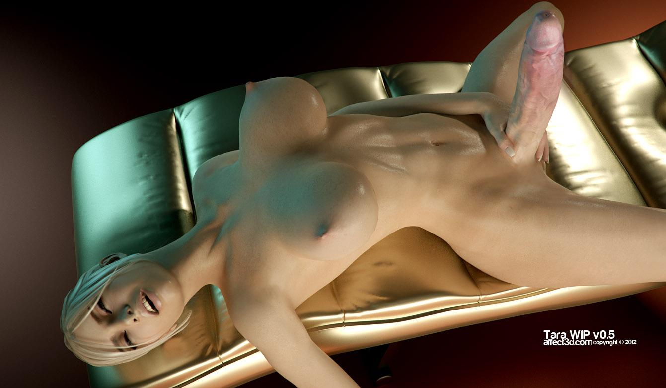 3D Shemale Videos 3d shemale tara 18 hentai futanari porn | free hot nude porn