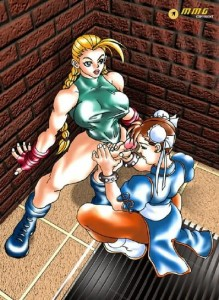 Futa cammy white bj