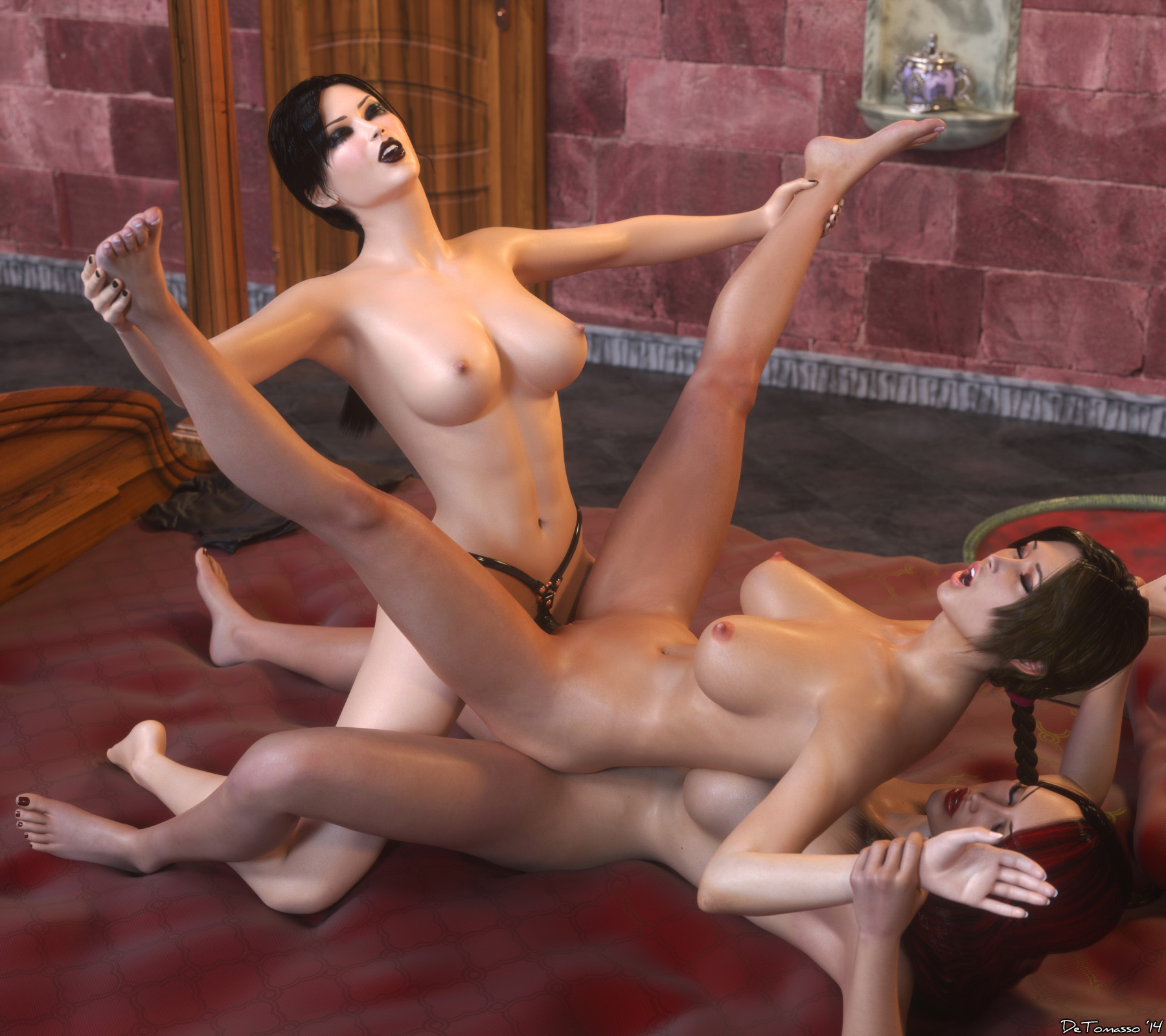 Popular photos results: lara croft 3d hentai nackt vids