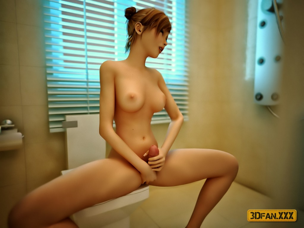 Cartoon masturbation video pity