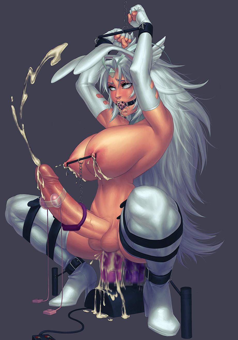 Futa sexy sex movie
