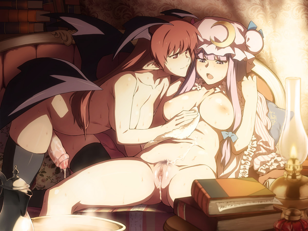 Book of the succubus hentai movie nackt gallery